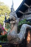 Wat Lok Moli Royalty Free Stock Images