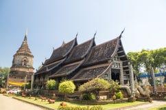 Wat Loke Molee στοκ φωτογραφία με δικαίωμα ελεύθερης χρήσης
