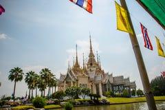 Wat Luang Pho к Стоковое Изображение RF