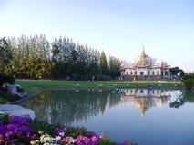 Wat Luang Phor Toh Stockbilder