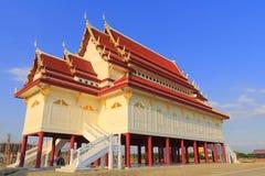 Wat Luang Phor Tuad Stock Photography