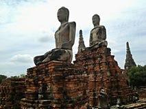 Wat, lugar Imagem de Stock