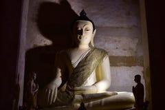 WAT MAE NANG PLEUM, Ayutthaya Tajlandia obraz royalty free