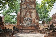 Wat Maha то стоковое изображение