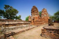 Wat Maha то Стоковые Фото