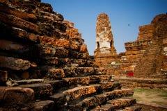 Wat Maha то Стоковые Изображения