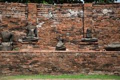 Wat Maha That Stock Foto's
