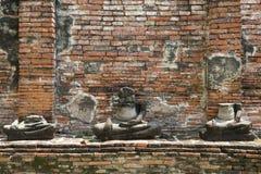 Wat Maha That Stock Foto