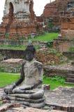 Wat Maha That Royalty Free Stock Image