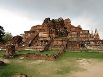 Wat Maha To Zdjęcie Royalty Free