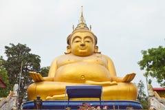 Wat MahaNam Royalty Free Stock Photo