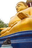 Wat MahaNam Royalty Free Stock Photography