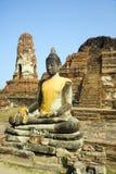Wat Mahatat Photo stock