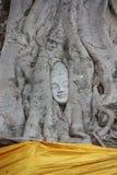 Wat Mahatat Royalty-vrije Stock Foto's