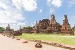 Wat Mahathat Fotos de Stock