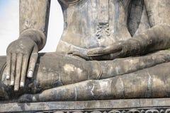 Wat Mahathat lizenzfreie stockfotografie