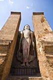 Wat Mahathat immagine stock libera da diritti
