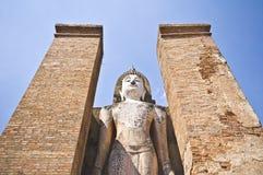Wat Mahathat fotografie stock libere da diritti