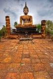 Wat Mahathat Photographie stock libre de droits