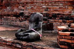 Wat Mahathat lizenzfreie stockbilder