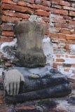 Wat Mahathat 库存图片