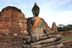 Wat Mahathat stockbild