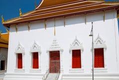 Wat Mahathat in Bangkok Stock Images