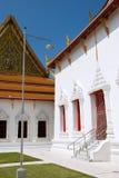Wat Mahathat in Bangkok Stock Photography