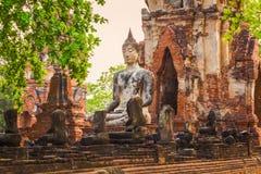 Wat Mahathat. Stock Photography