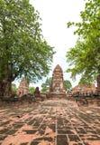 Wat Mahathat Stock Photos