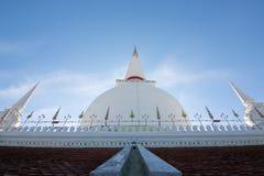 Wat Mahathat Woramahawihan Stockfotos