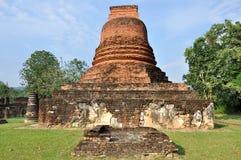 Wat Mangkon Fotografía de archivo libre de regalías
