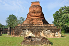 Wat Mangkon Royaltyfri Fotografi