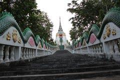 Wat Mok Khan Lan Stock Image