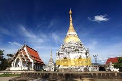Wat Mon Jum Sin Imagen de archivo libre de regalías