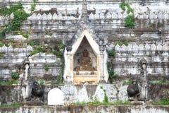 Wat Mon Jum Sin Royalty Free Stock Image