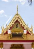 Wat Mongkolrata Buddhist Thai Temple Stock Photography