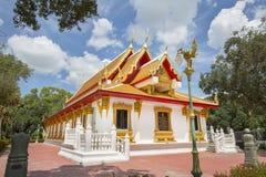 Wat Mongkolrata Buddhist Thai Temple Royalty Free Stock Images