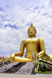 Wat Muang Royalty Free Stock Images