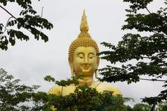 Wat Muang stockfotos