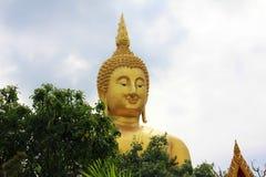 Wat Muang stockbild