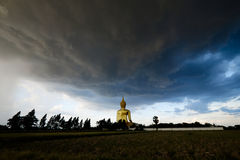 Wat Muang Immagini Stock