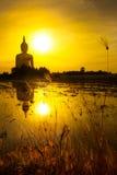 Wat Muang Fotografia Royalty Free