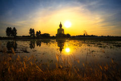Wat Muang Royalty Free Stock Photos