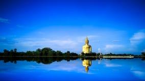 Wat Mueng Stock Photo