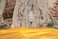 Wat Na Phra Meru Stock Photos