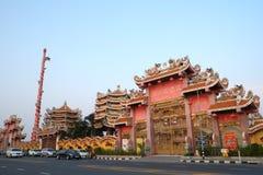 Wat Naja Fotografia de Stock Royalty Free