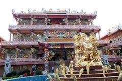Wat Naja Foto de Stock
