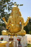 Wat Nam Noi Nai em Hatyai, Tailândia Imagens de Stock