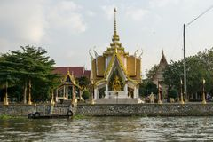 Wat Nang Kui zdjęcie royalty free